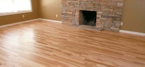 Indoor Flooring